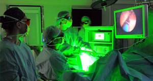 GreenLight laser terapija