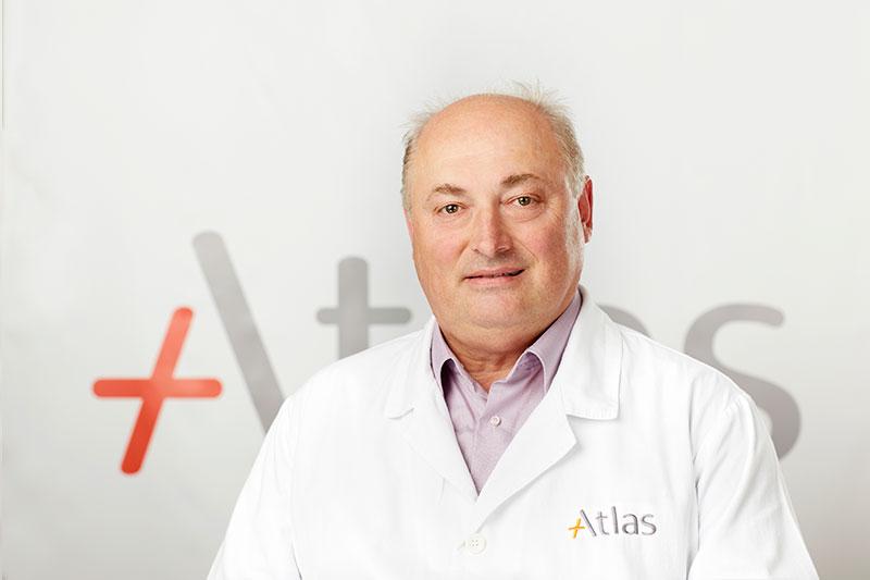 Dr Dragan Vukanić