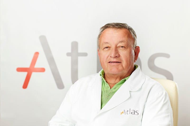 Dr Jovo Stojsavljević