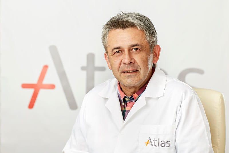 Dr Predrag Todorović