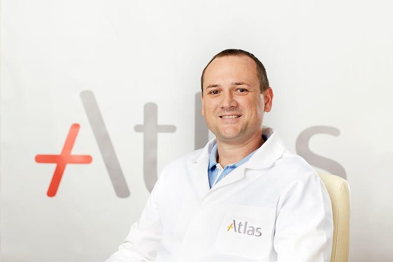 Dr Svetomir Dragićević