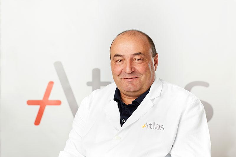 Dr Gordan Gavrilović