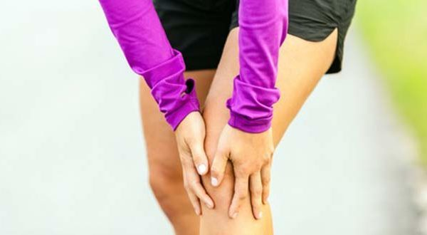 Bol u kolenu