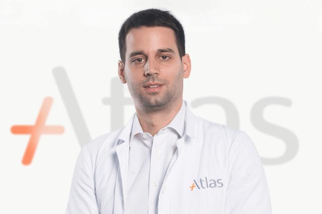 Dr Nemanja Gajdobranski - Atlas bolnica