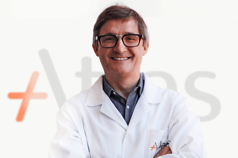 dr Aleksandar Urošević - Atlas bolnica