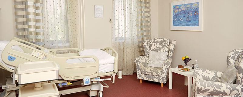 Smeštaj ishrana pacijenata Atlas bolnica