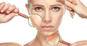 Estetska hirurgija kože