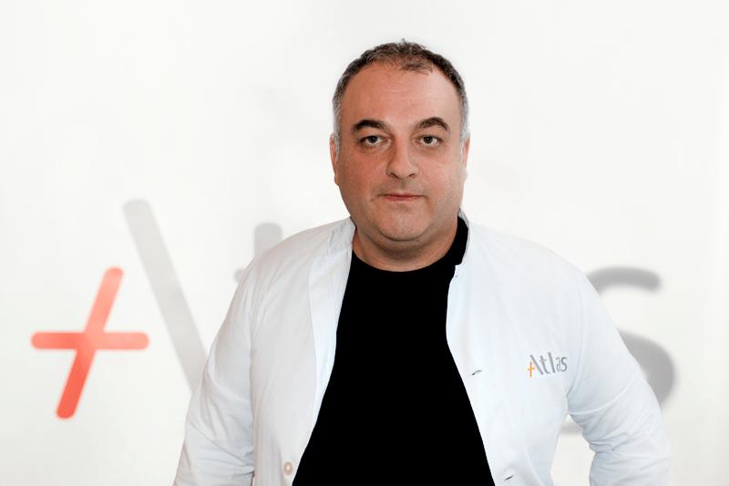 Dr Nenad Trbović - ortoped Atlas bolnica