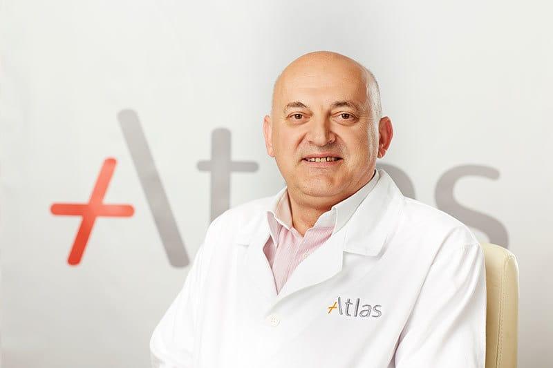 Dr Milenko Savić