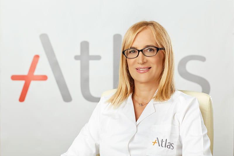 Dr Vesna Mijailović