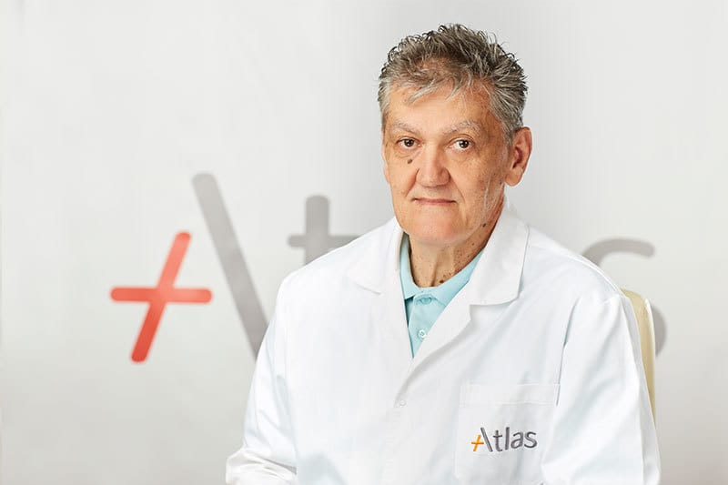 Dr Vojislav Basara
