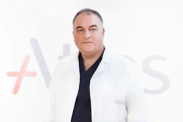 dr Nenad Trbović - specijalista ortopedije