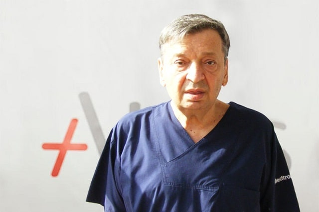 prof Predrag Peško