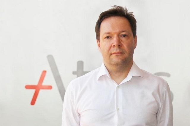 Prof dr Dmitry Popkov