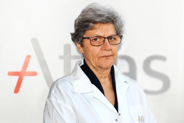 Prof dr Rajka Argirovic