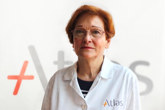dr Nadežda Soć Atlas bolnica