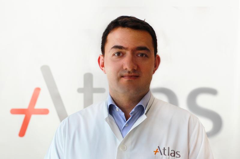 Dr Drago Jelovac - Atlas general hospital