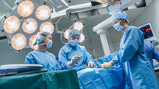 operacija štitne žlezde