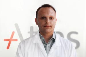Dr Nemanja Zaric-opšta hirurgija
