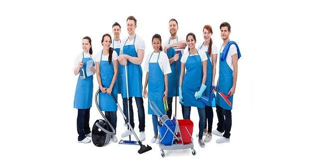 Posao za higijeničare - sajt