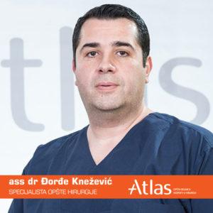 ass dr Đorđe Knežević