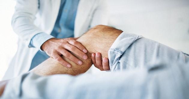 Implant korala leči koleno - Atlas opšta bolnica