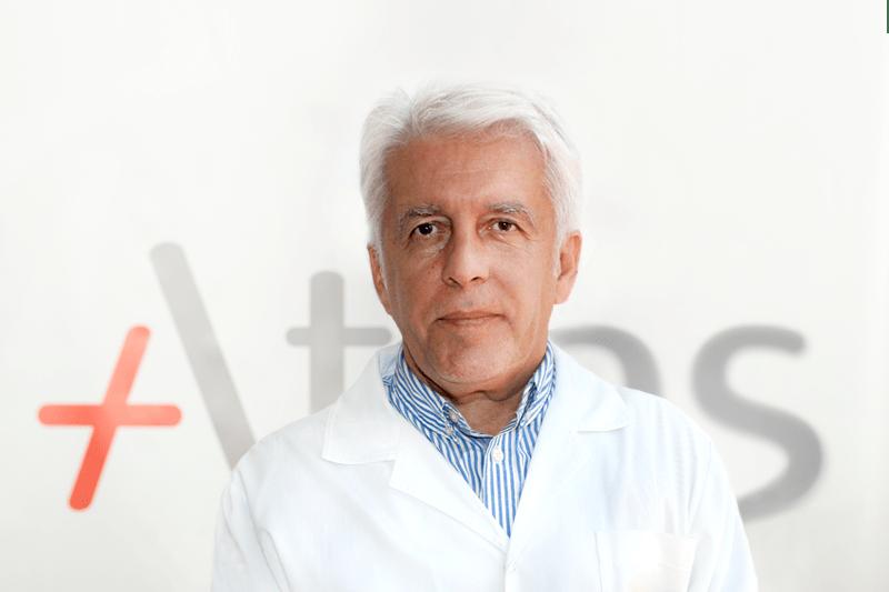 dr Goran Milivojević - hematolog