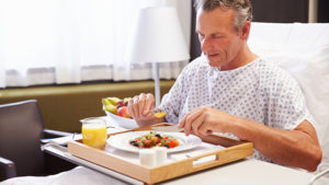 ishrana u Atlas bolnici