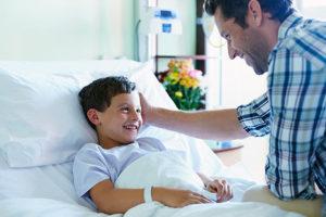 poseta pacijenata