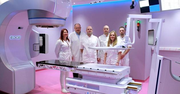 radiohirurgija lečenje maligniteta