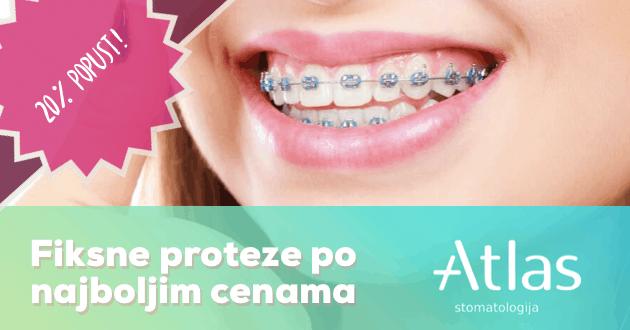 Atlas stomatologija zubar novi beograd proteze popust akcija cover