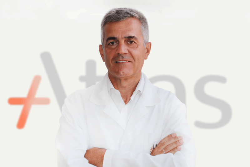 prof dr Đorđe Gajdobranski - Atlas bolnica