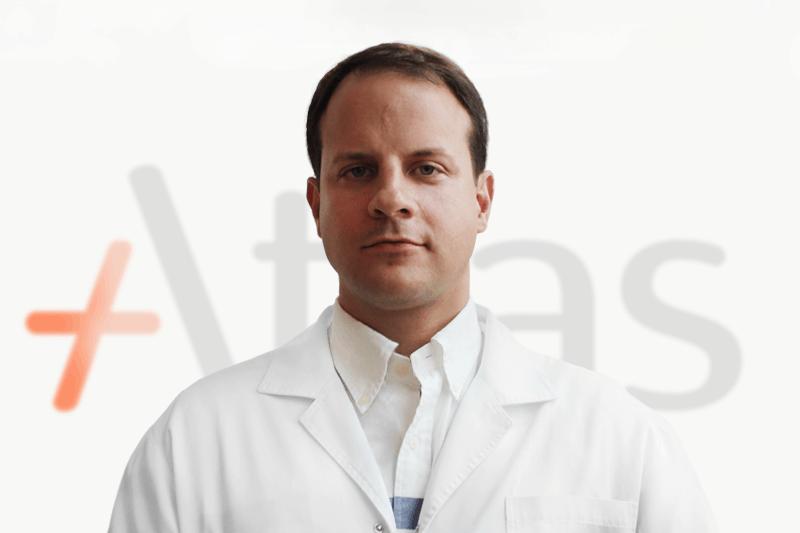 dr Uroš Babić