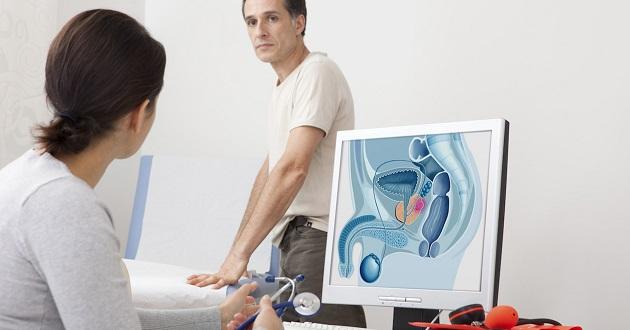 urološki pregled -frenulotomija