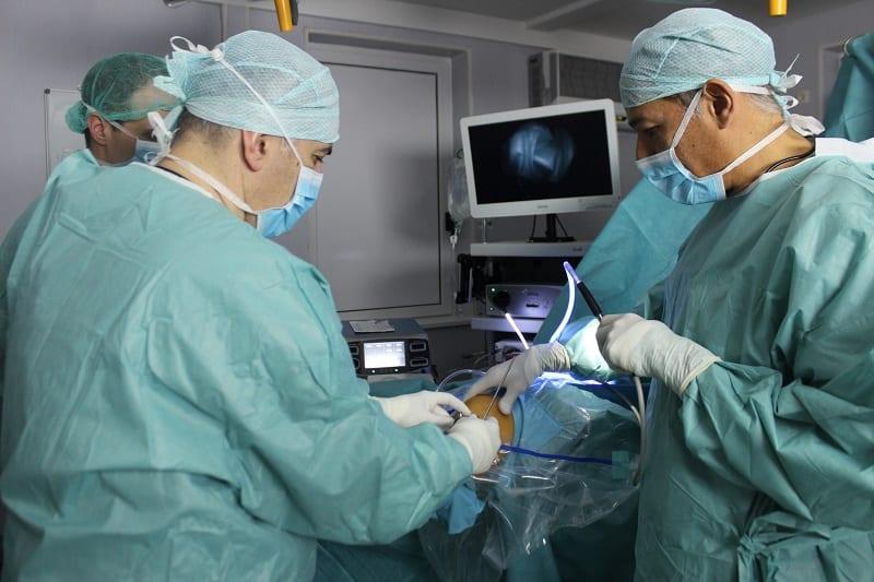 artroskopija kolena dr vladan stevanović