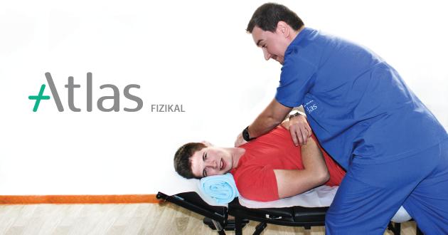 Kiropraktika Atlas fizikal