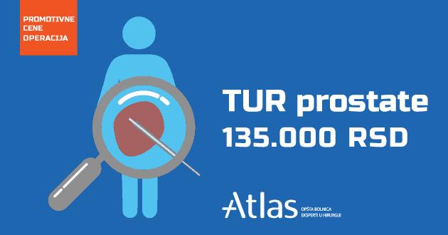 TUR-PROSTATE-operacija prostate