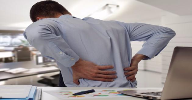 resite se bolova u leđima