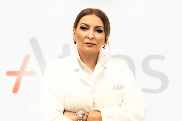 dr Slađana Kovačević - urolog
