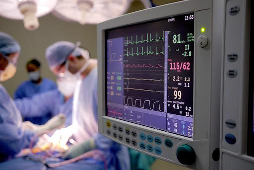 Aparat za anesteziju