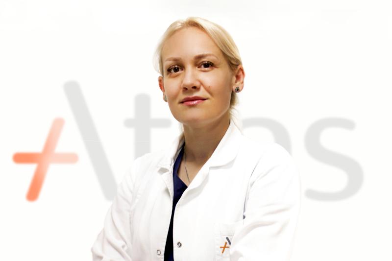 Dr Nikolina Vulić - ginekolog