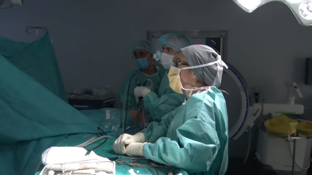 Orthokin terapija - Opšta bolnica Atlas