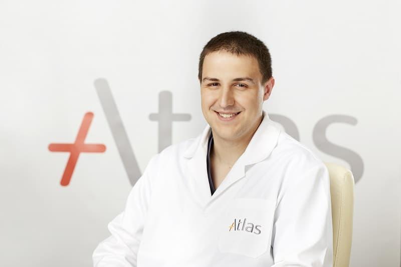dr Čomagić Vladmir - specijalista interne medicine