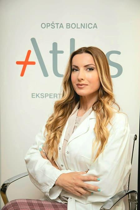 Sladjana Perić
